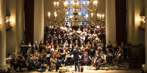 City of London Choir - Handel's Massiah