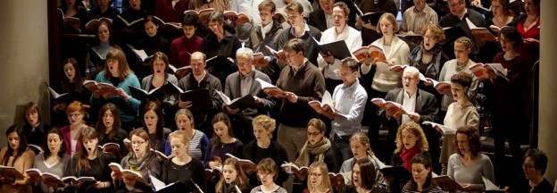 City of London Choir - Handel's Messiah
